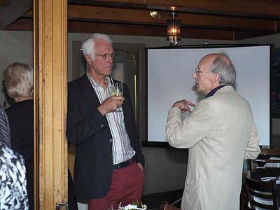 Briggs' Family Party, Ottawa, 25 September 2013