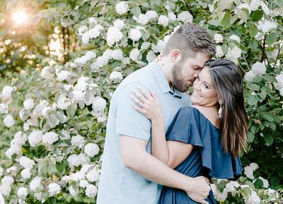 Kyle & Lora