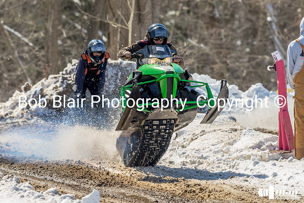 Snow Drags 03-01-20