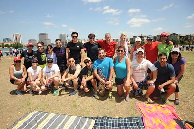 5-18-2014 DAABA Dragon Boat Races