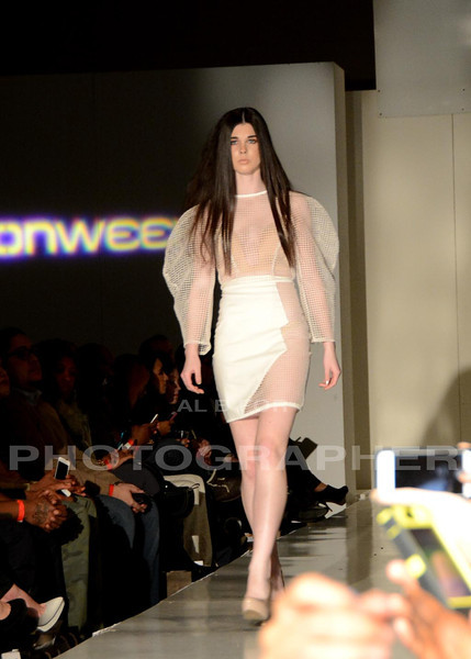 Feb 21, 2014 Ready To Wear Runway Show