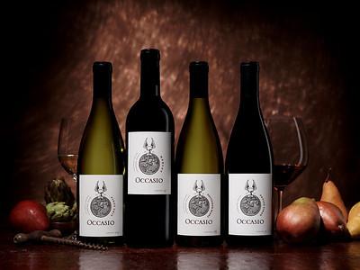 Occasio Bottles (new)
