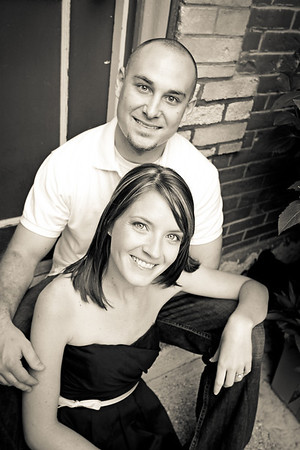 Kenny & Stacey Eng. Session- Summer 2011