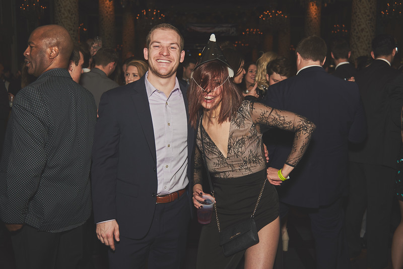 New Year's Eve Party - The Drake Hotel 2018 - Chicago Scene (560).jpg