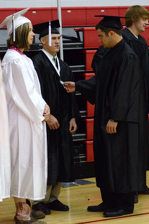 2013 Kaneland High School Graduation