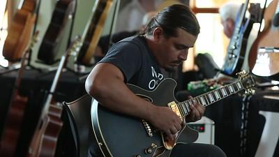 Guitar Festival video