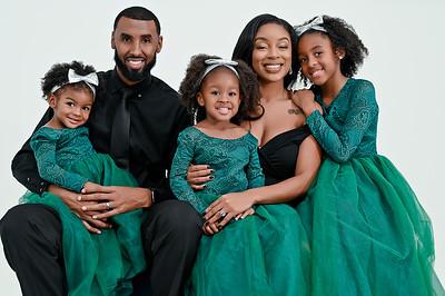 Eager Family 2020