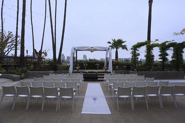 Hotel Maya Bridal Show