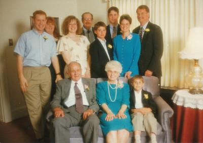 50th Anniversary 1997