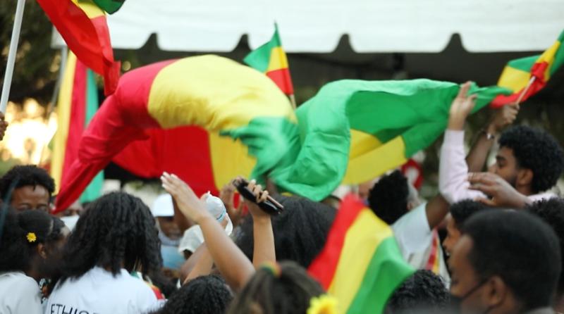 09-12-2021 Ethiopian New Year Festival