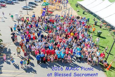 MACC Picnic
