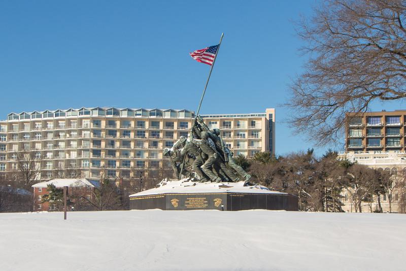 Jan. 24th - Iwo Jima