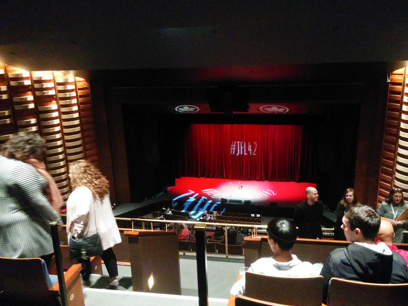 JFL42 - Comedy Festival