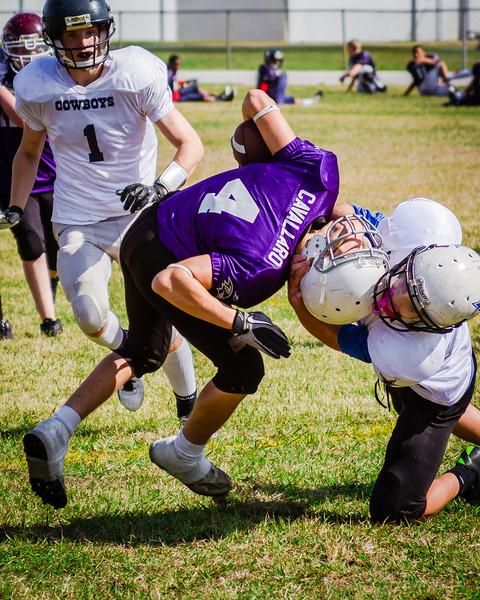 Ravens vs Cowboys