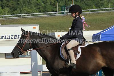 Hunter - Pony 2012