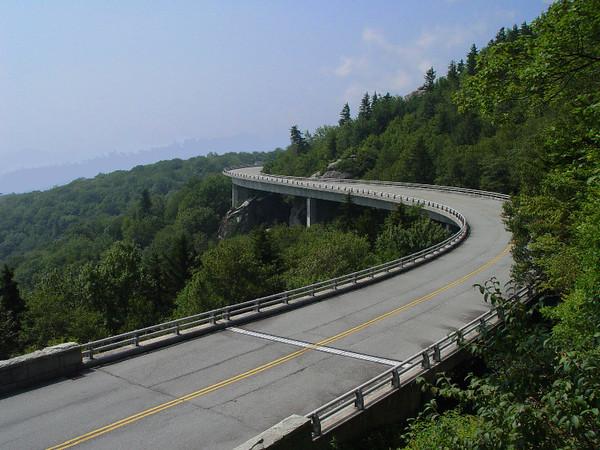 High Country - Blue Ridge Pky & more