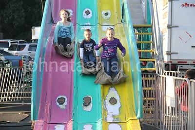 Southington Apple Harvet Festival - Friday October 7, 2011