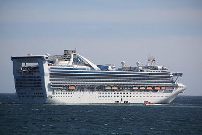 Passenger - Cruise