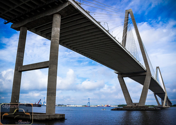 Bridges of Charleston