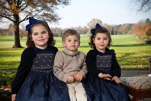 Hauck family Nov.2009