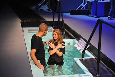 2012-07-22 - Baptism