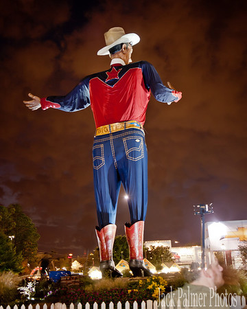 State Fair of TEXAS 2011 and 2013.