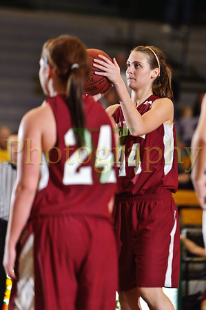 Park Hill Women vs St Joe Benton - 2012