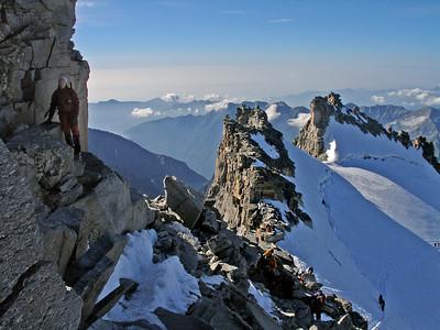 Alps 2010 & 2011