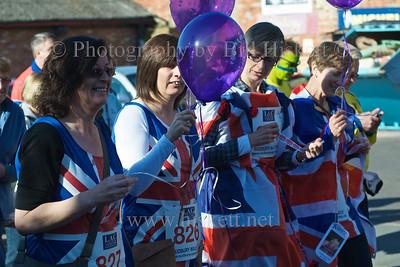 April 2012 Sudbury Fun Run