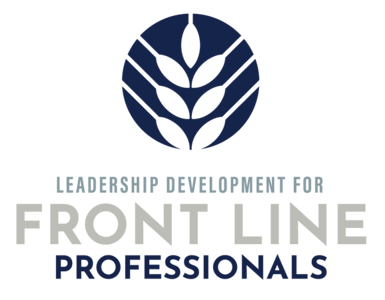 Front Line Leadership Training