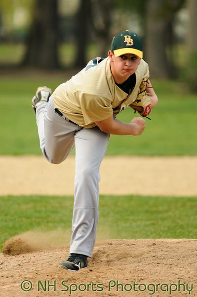 2012 - Baseball