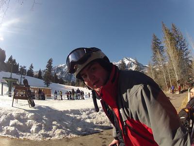 Austin Skiing