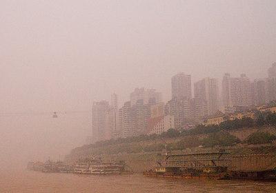China - Yangtse River Cruise - Chongqing to Nanjing