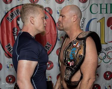 Chip Stallo vs David Bybee