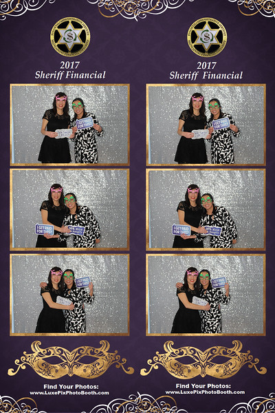 2017.12.14 OC Sheriff Financial Holiday Party