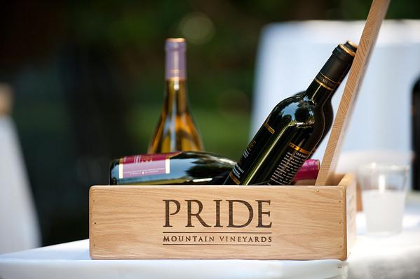 Vintage Affaire 2009 - Wineries