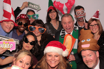 KOIN 6 Holiday Party 2018