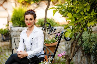 Sedinta foto - Psiholog Chiorean Andrada-Corina