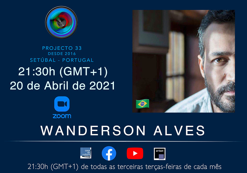 Wanderson - Abril 2021