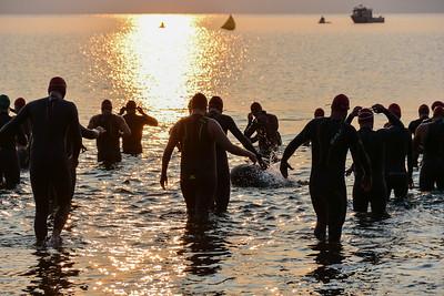 Lake Tahoe Tri Olympic/Half Swim