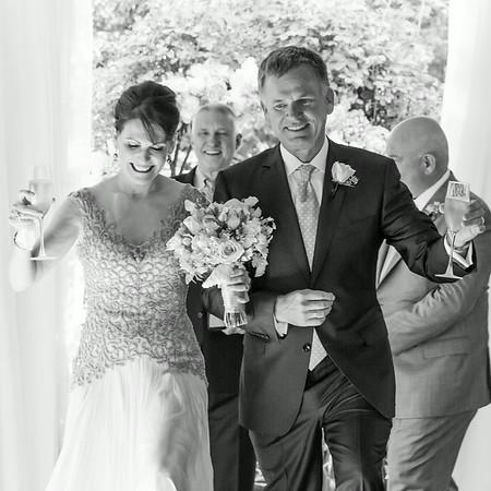 Wedding Mary and Bob