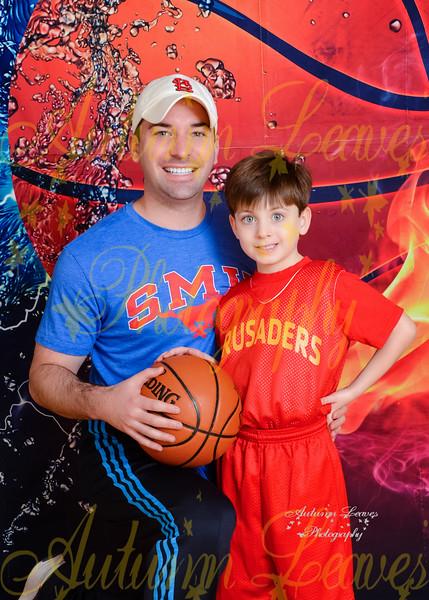 BK CKS Crusaders - TNYMCA Basketball