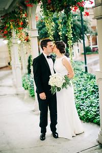 David + Kathleen | Wedding