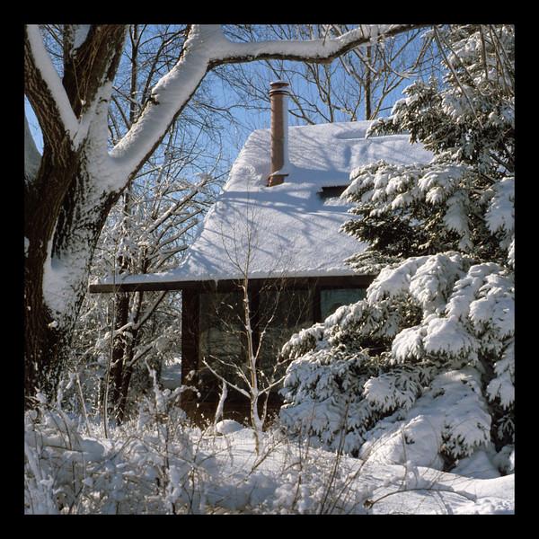 29. Studio Winter Scene - 2001 (gutter later modified).jpg