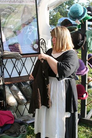 Waterford Fair, October 2011
