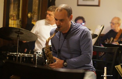 20160613 Glenn Franke Big Band