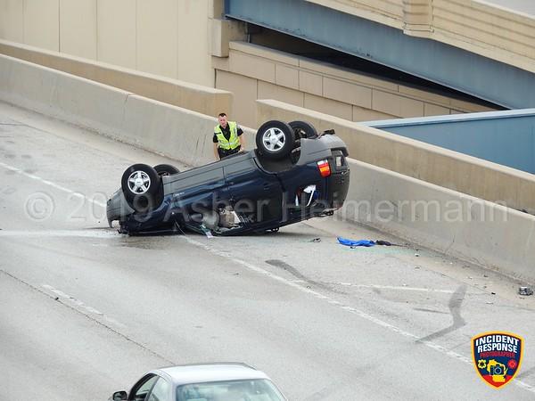 Interstate 43 & Winnebago Street