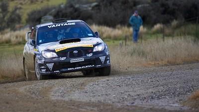 2009 Otago Classic Rally - Sunday