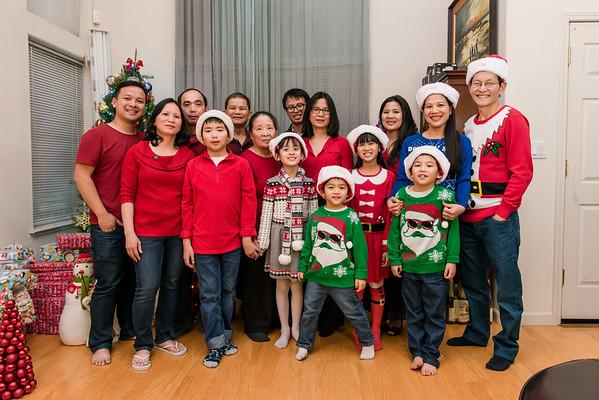2017_12_24 Christmas