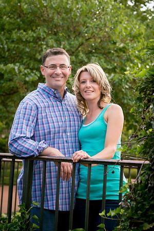 Dan + Lisa